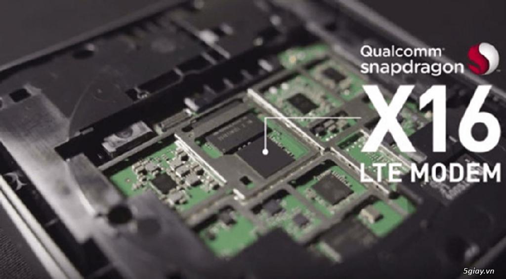 """Qualcomm nhận giải """"Phát minh LTE của năm"""" - 212526"""