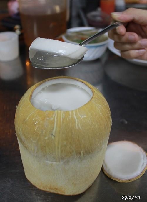 Bột Làm Thạch Rau Câu Trái Dừa - Thạch Trà Sữa Nhập Khẩu Từ Singapore