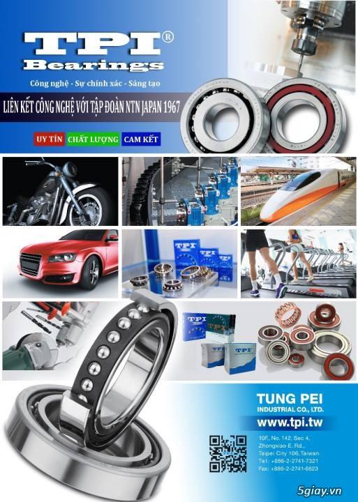 Công ty TNHH Xuất Nhập Khẩu Gia Minh chuyên cung cấp bố thắng VTC