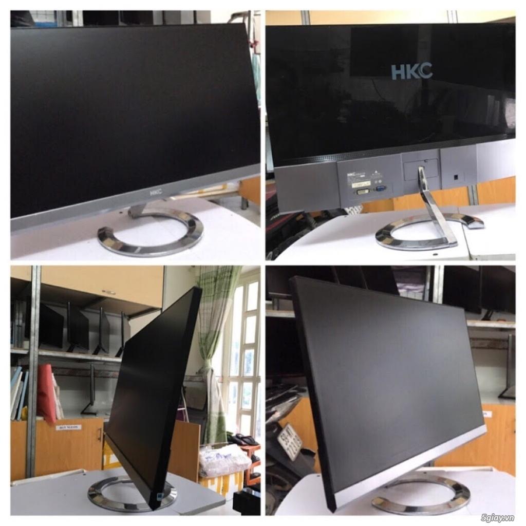 """Màn hình LCD Asus LG SamSung Philips AOC 27"""" Full-HD AH-IPS, PLS, Curved Cong, 4K UltraHD giá rẻ.. H - 11"""
