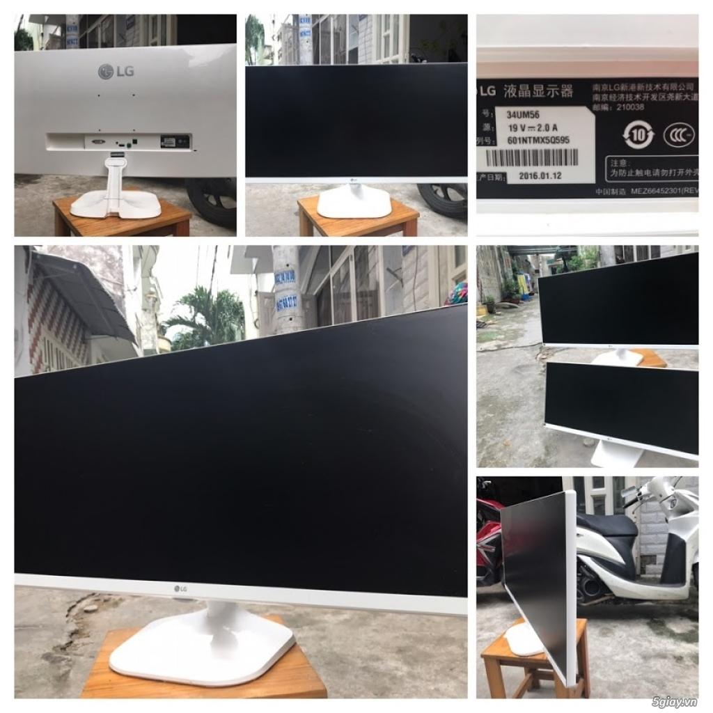 """Màn hình LCD Asus LG SamSung Philips AOC 27"""" Full-HD AH-IPS, PLS, Curved Cong, 4K UltraHD giá rẻ.. H - 22"""