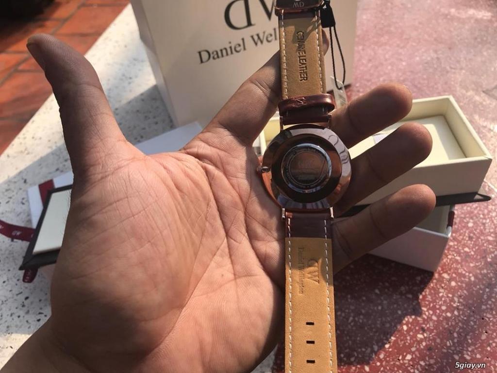 đồng hồ japan.  thụy sĩ giá tốt hàng chất mới 95% - 23