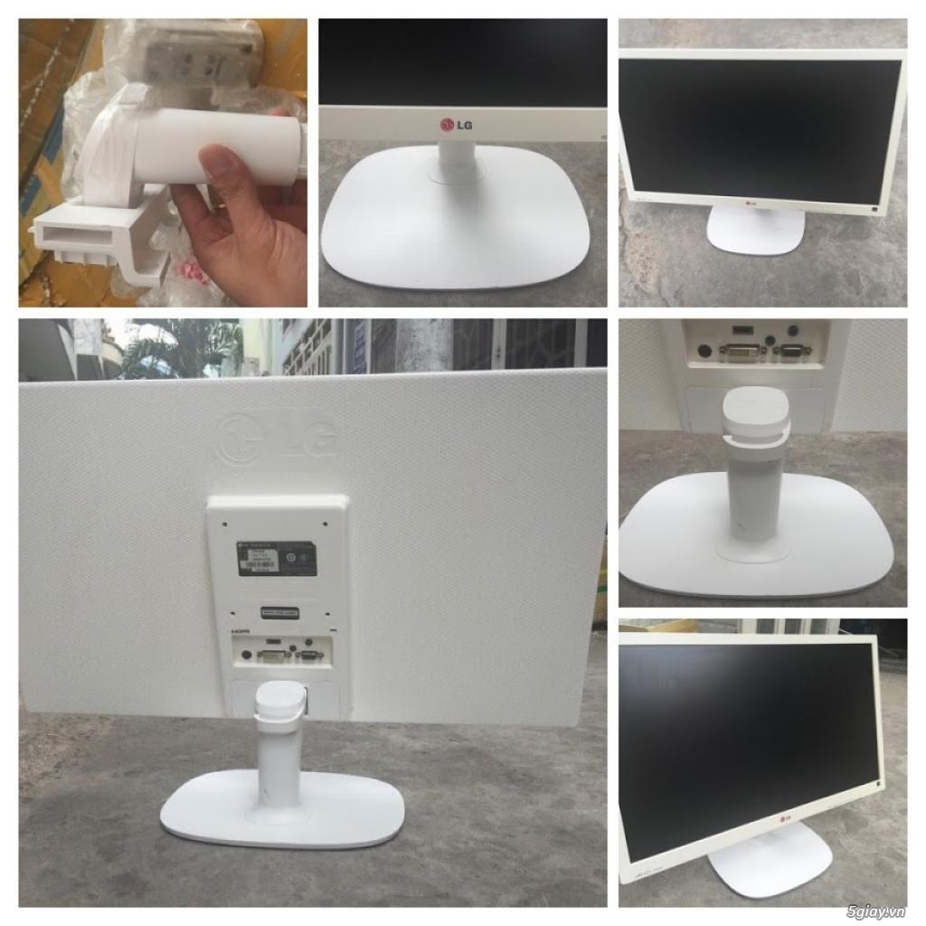 """Màn hình LCD Asus LG SamSung Philips AOC 27"""" Full-HD AH-IPS, PLS, Curved Cong, 4K UltraHD giá rẻ.. H - 1"""