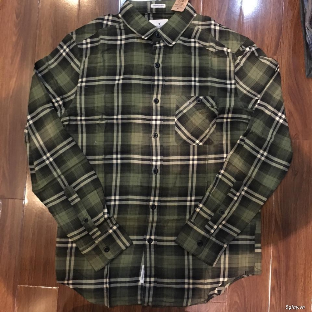 Abercrombie & Fitch , Hollister , A/X , Levi ,  Authentic nhập Mỹ 100% - 28