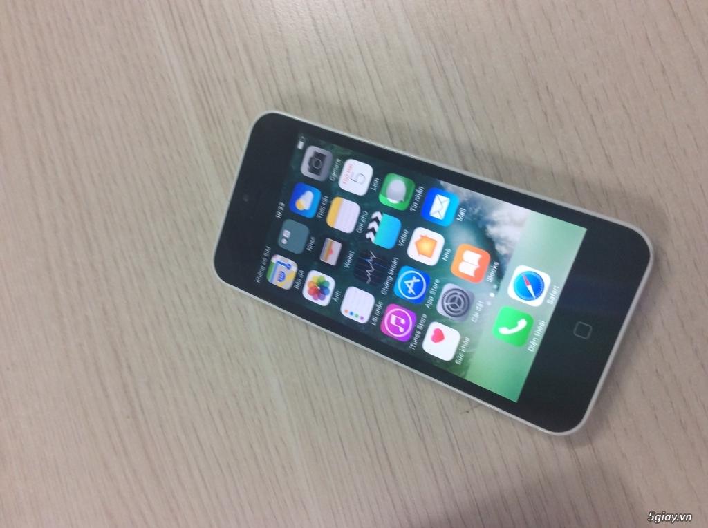 Cần bán iPhone 5C 16Gb giá rẻ
