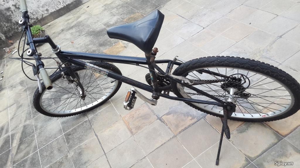 Xe đạp leo núi Martin ( bánh Trung) giá học sinh, sinh viên - Thơm lừng! - 7