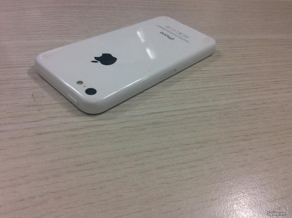 Cần bán iPhone 5C 16Gb giá rẻ - 4