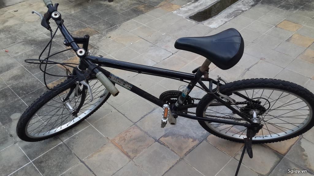 Xe đạp leo núi Martin ( bánh Trung) giá học sinh, sinh viên - Thơm lừng! - 1