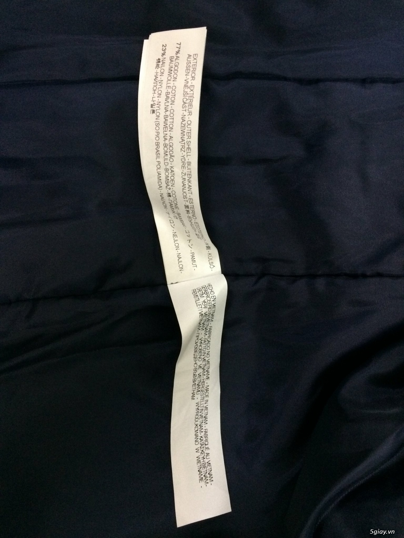 Cần thanh lý áo khoác lạnh zara xách tay, chính hãng usa - 13