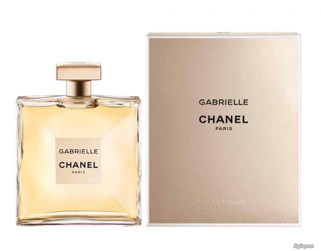 Gabrielle chaaa For Women 100ml Parfum hàng chuẩn Authentic100%