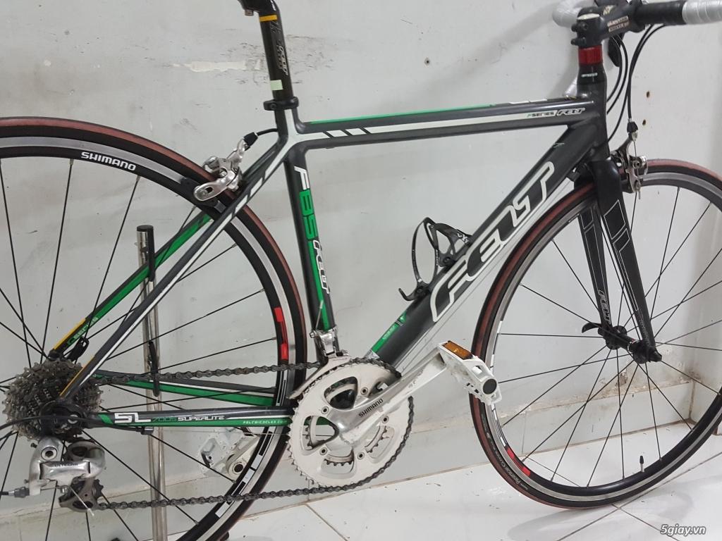 Bán 1 xe đạp đua hiệu Felt của Mỹ