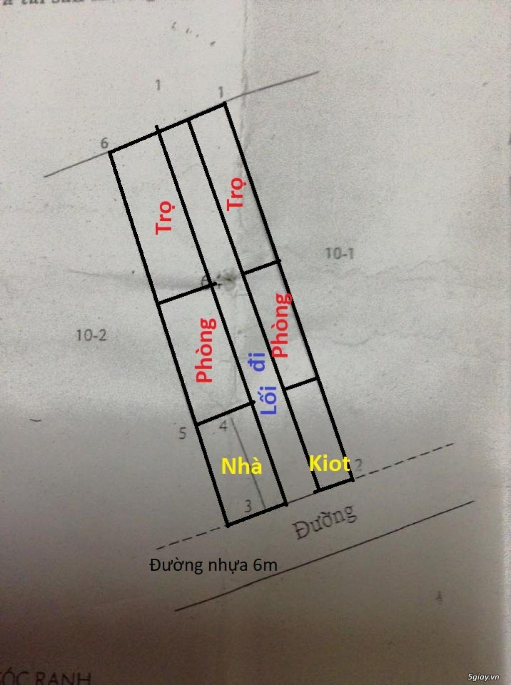 Bán Gấp 15 Phòng Trọ mới xây dựng , Quận 9 , TP.HCM ... - 1