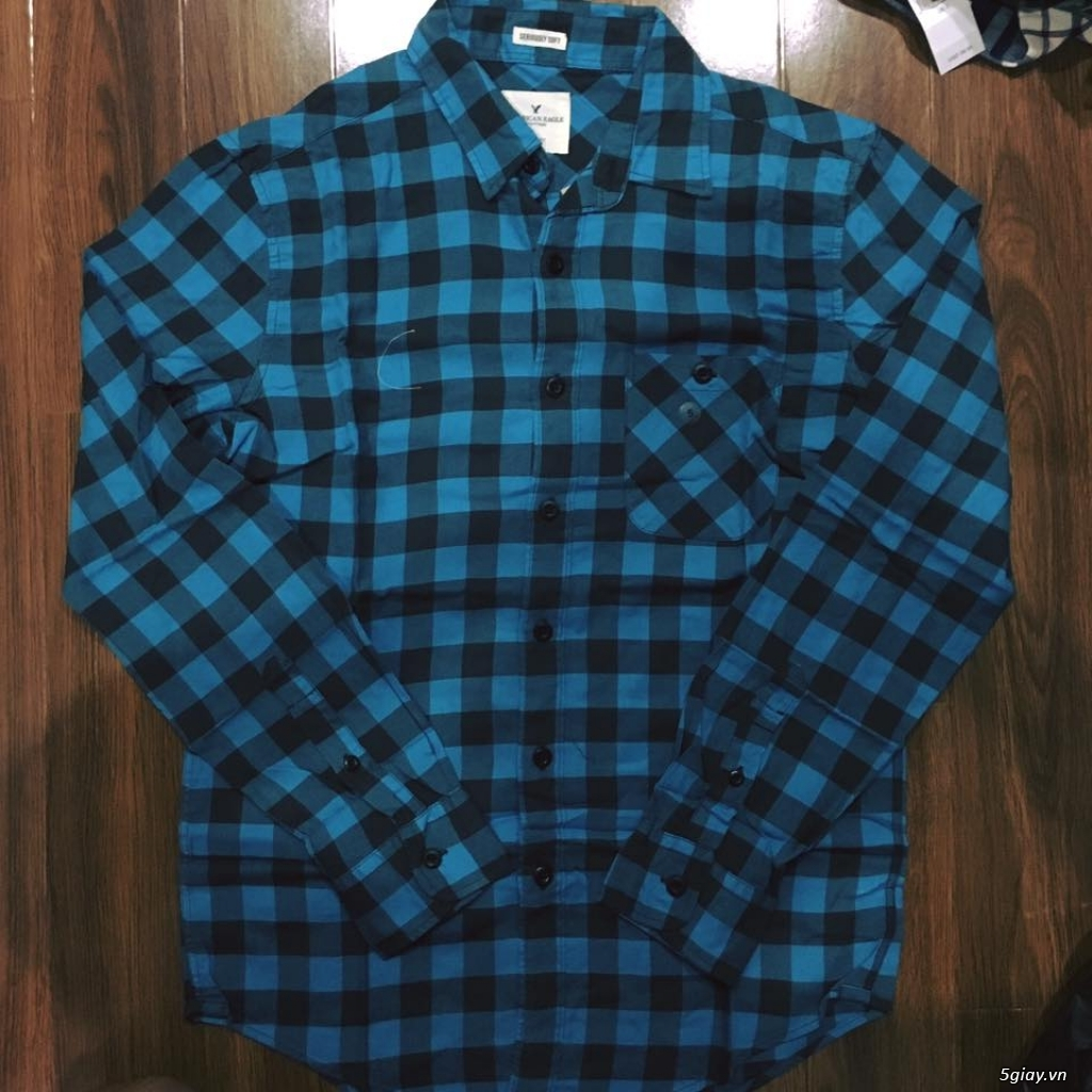 Abercrombie & Fitch , Hollister , A/X , Levi ,  Authentic nhập Mỹ 100% - 35