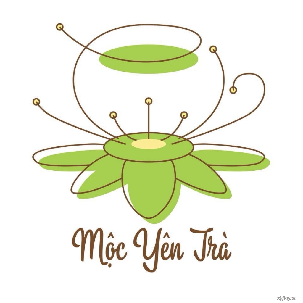 Mộc Yên Trà - Trà Hoa Cho Mọi Nhà ^^