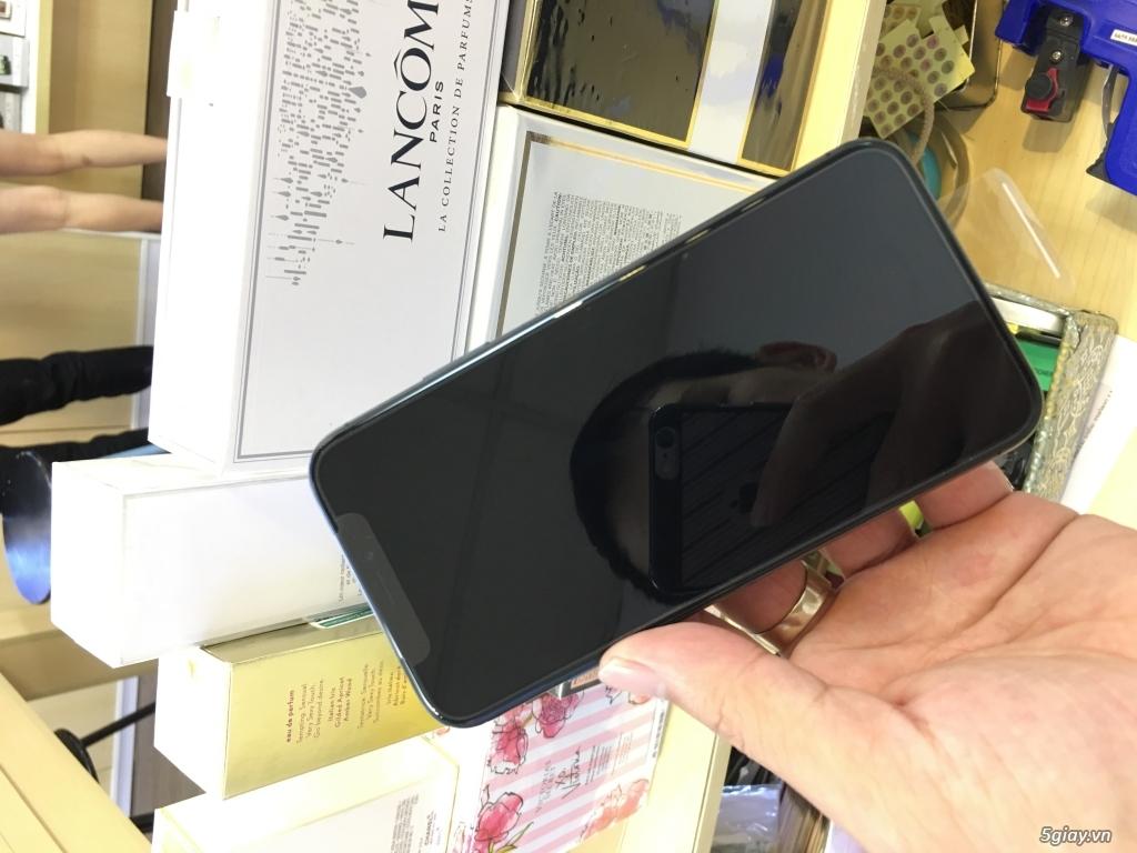 Iphone X lock hàng mỹ fullbox đầy đủ phụ kiện