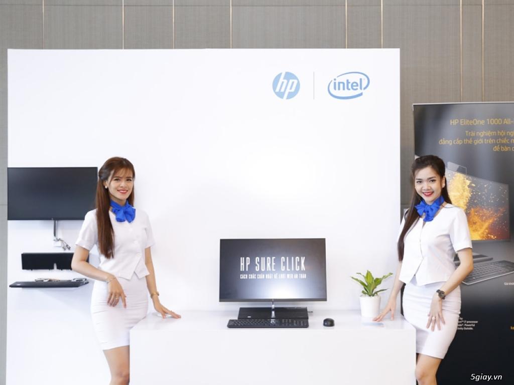 Bộ ba HP Elite 1000 series ra mắt tại Việt Nam giá từ 29 triệu đồng - 213740