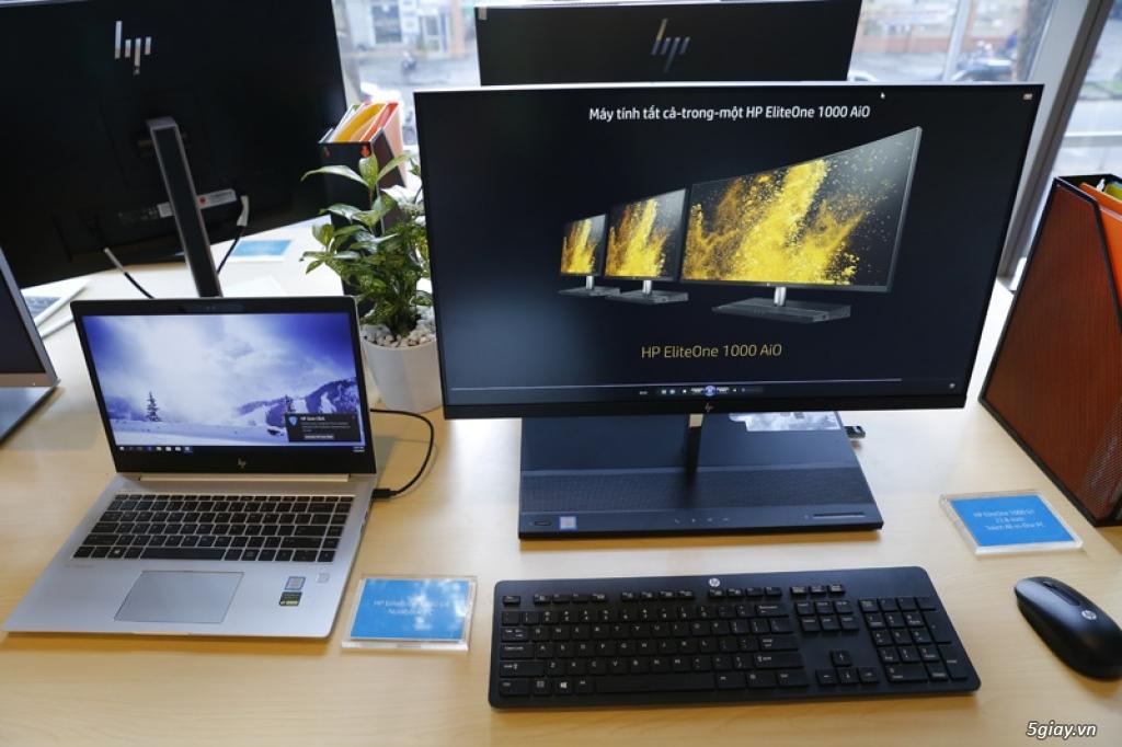 Bộ ba HP Elite 1000 series ra mắt tại Việt Nam giá từ 29 triệu đồng - 213741