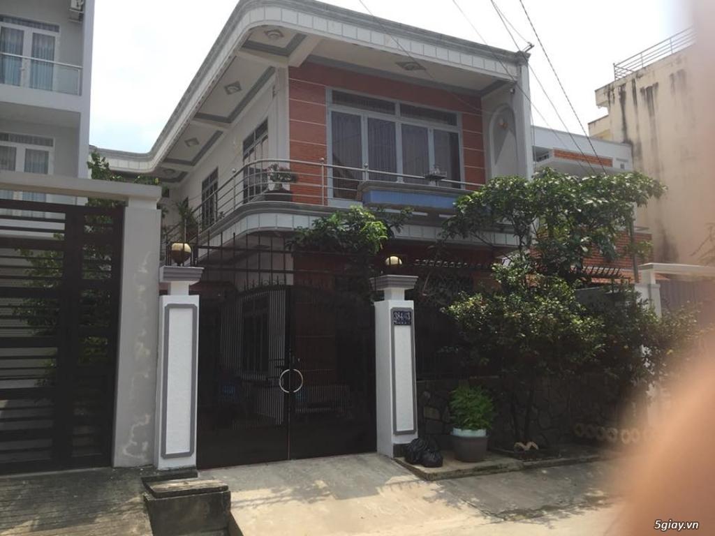 Cần bán nhà đường Phạm Văn Đồng, khu cá sấu Hoa Cà, sổ đỏ chính chủ, 1
