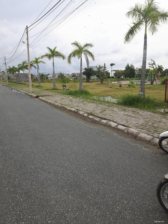 Bán đất nền 100m2 Phan Văn Hớn, Hóc Môn, có SHR