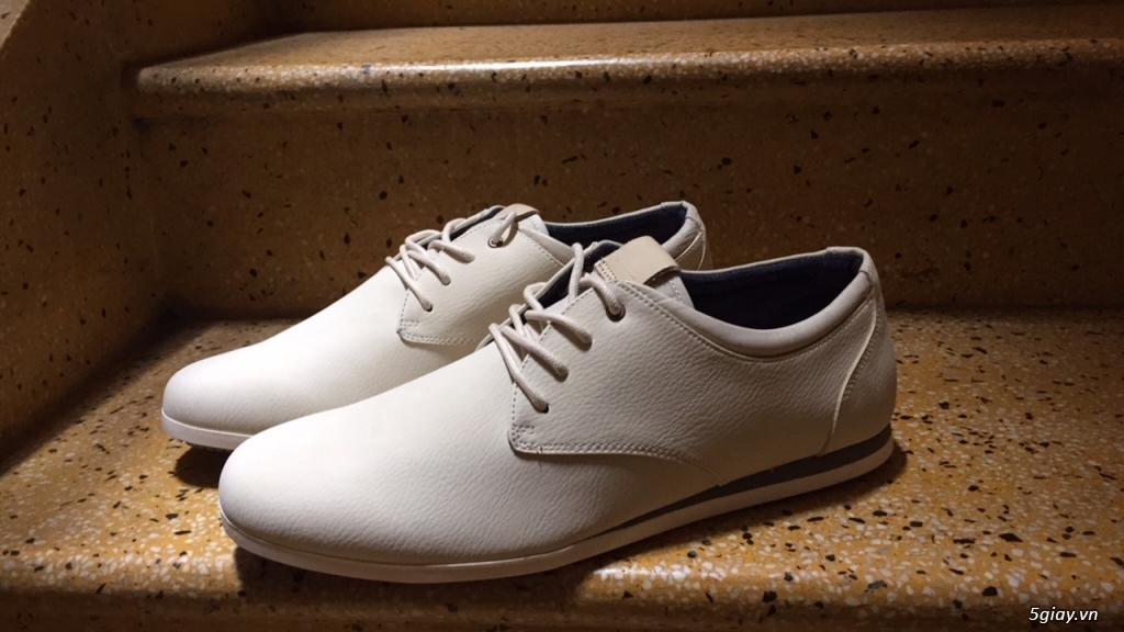 Cần bán 03 đôi giầy nam hiệu Aldo size US 7.5 xách tay USA - 2