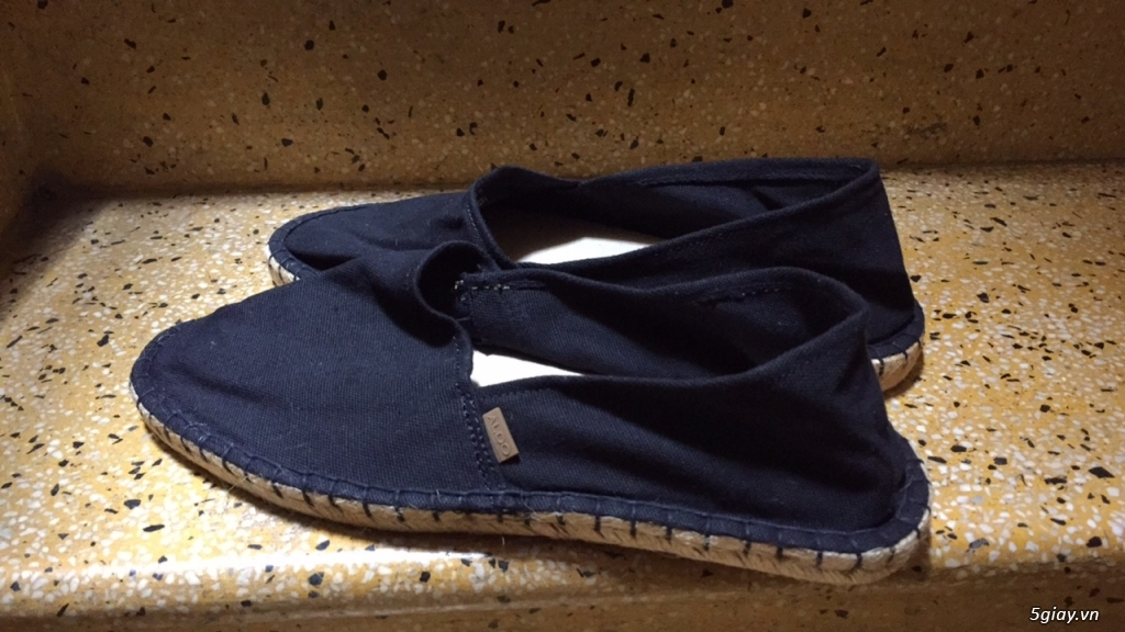 Cần bán 03 đôi giầy nam hiệu Aldo size US 7.5 xách tay USA - 3