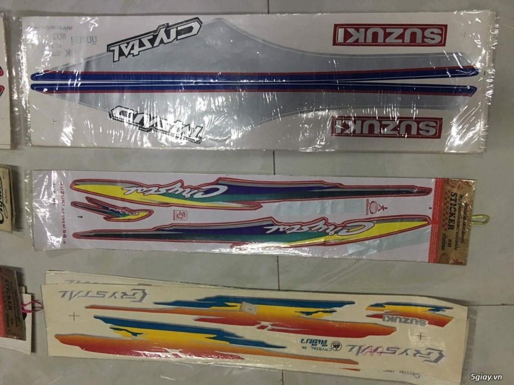 Phụ tùng chính hãng honda và suzuki 2troke thailand - 11