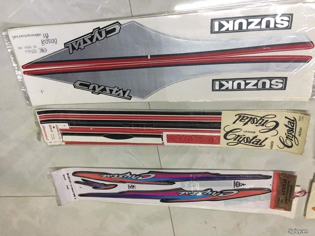 Phụ tùng chính hãng honda và suzuki 2troke thailand - 12