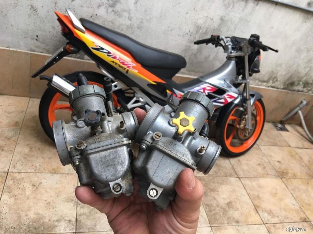 Phụ tùng chính hãng honda và suzuki 2troke thailand - 1