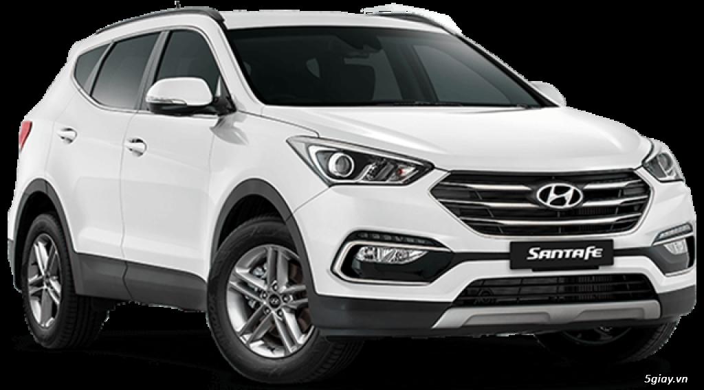 bán trả góp xe hơi santafe giảm đến 150tr lãi suất thấp nhất !!!