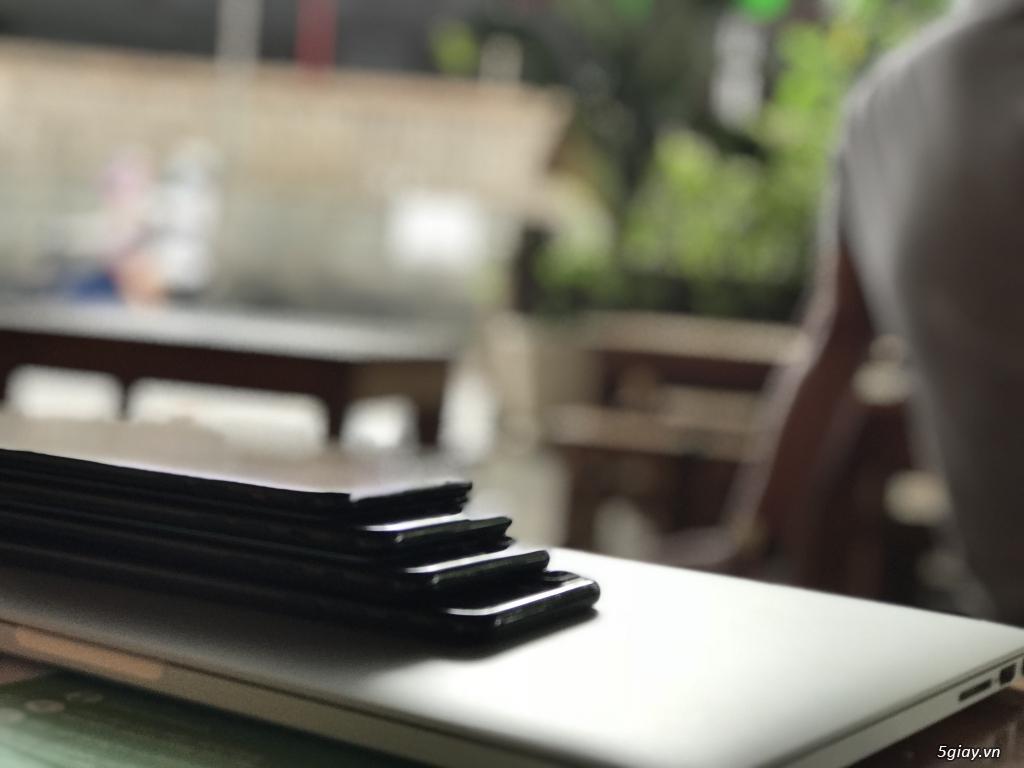 7 Plus đen bóng 128GB đẹp 99% zin nguyên con 14tr5