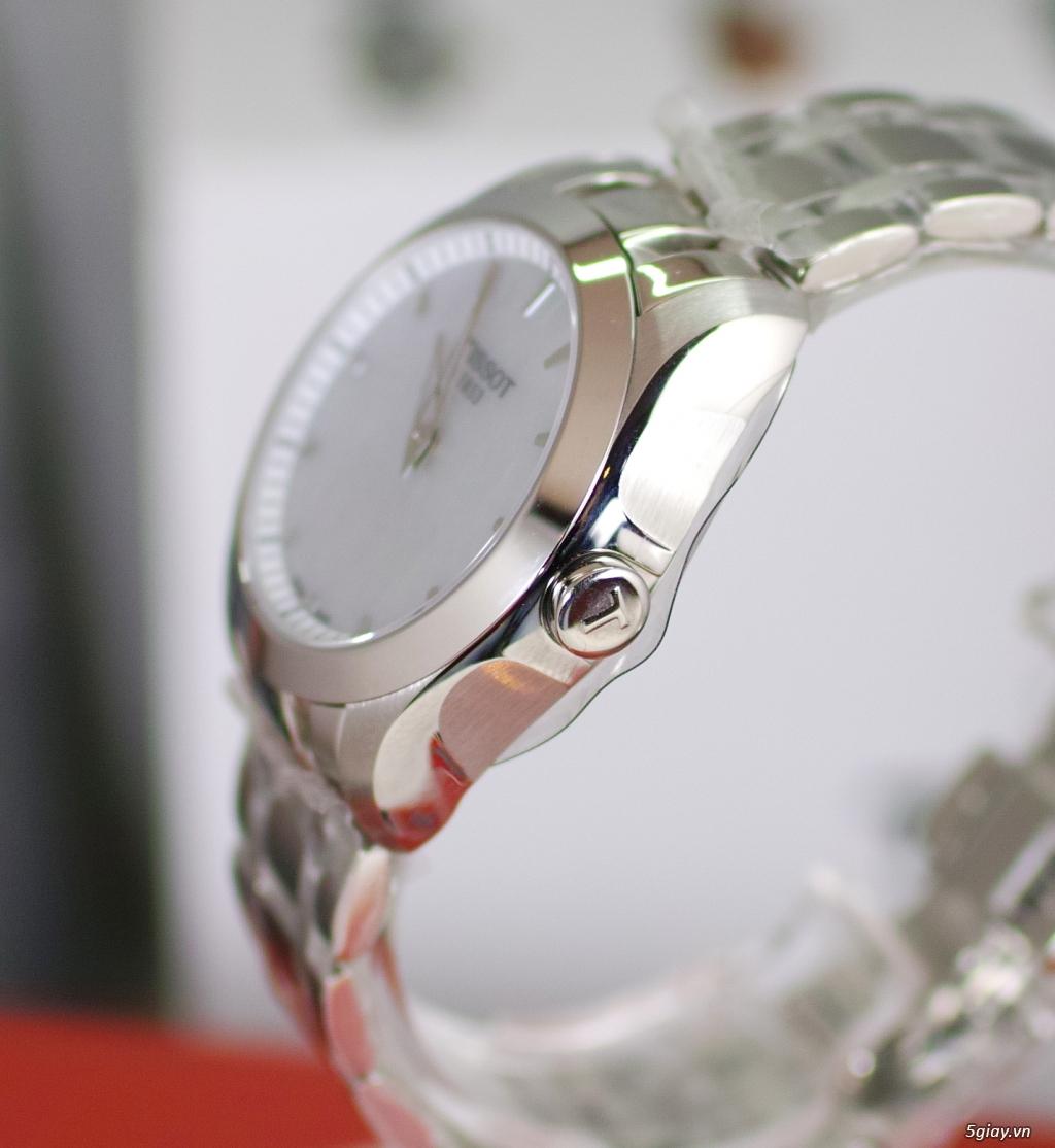 Đồng hồ nữ xách tay chính hãng Seiko,Bulova,Hamilton,MontBlanc,MK,.. - 15
