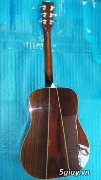 Guitar Morris W 60 và Guitar Yamaha FG 401Nhật - 14