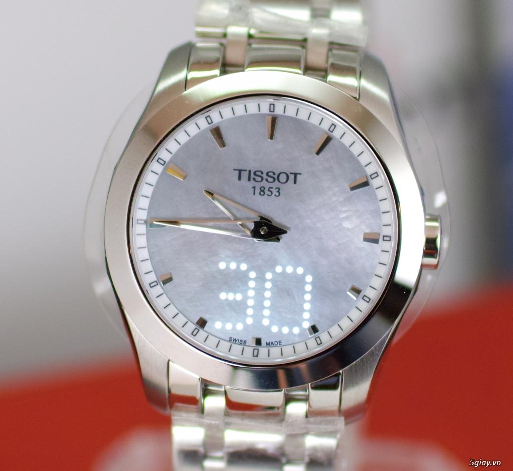 Đồng hồ nữ xách tay chính hãng Seiko,Bulova,Hamilton,MontBlanc,MK,.. - 13