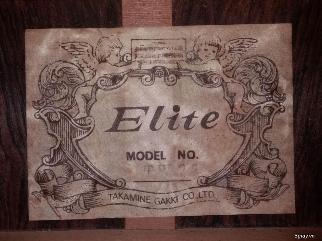 Elite W 28 và Elite W 30 Jacaranda Nhật - 2