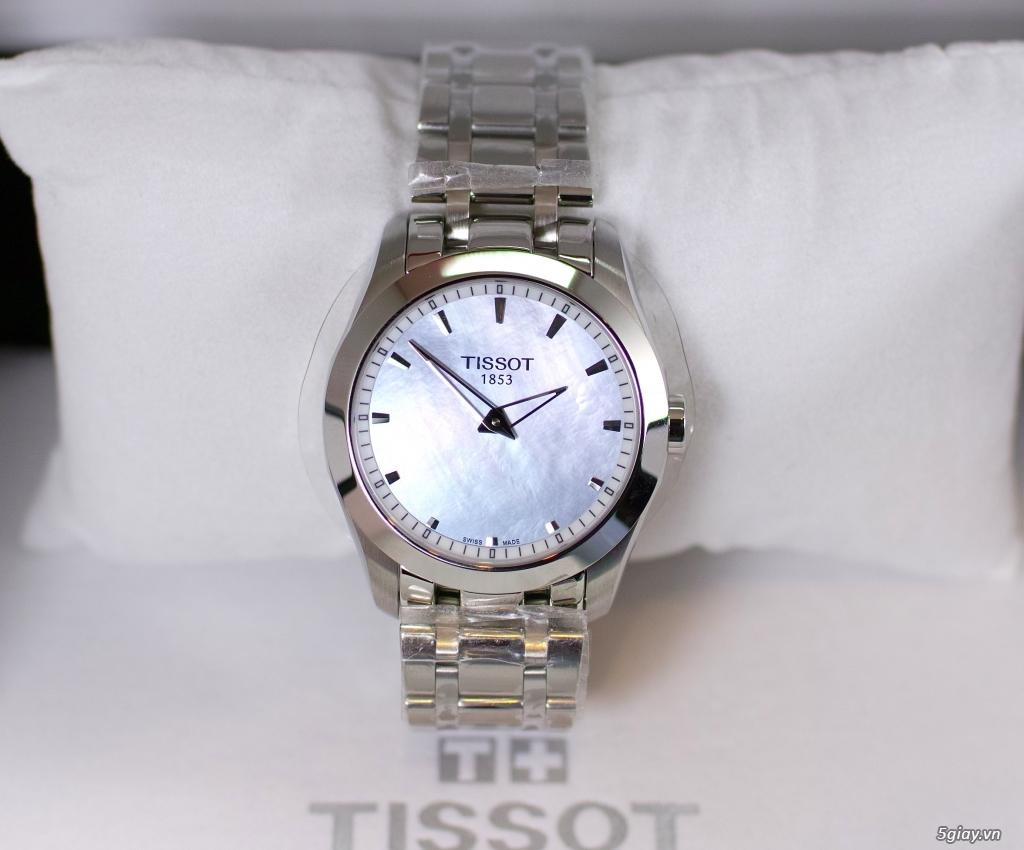 Đồng hồ nữ xách tay chính hãng Seiko,Bulova,Hamilton,MontBlanc,MK,.. - 11