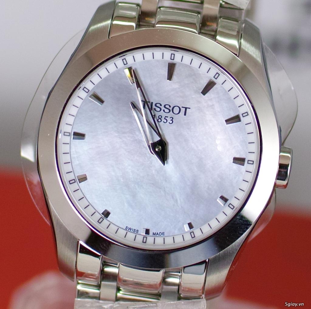 Đồng hồ nữ xách tay chính hãng Seiko,Bulova,Hamilton,MontBlanc,MK,.. - 12