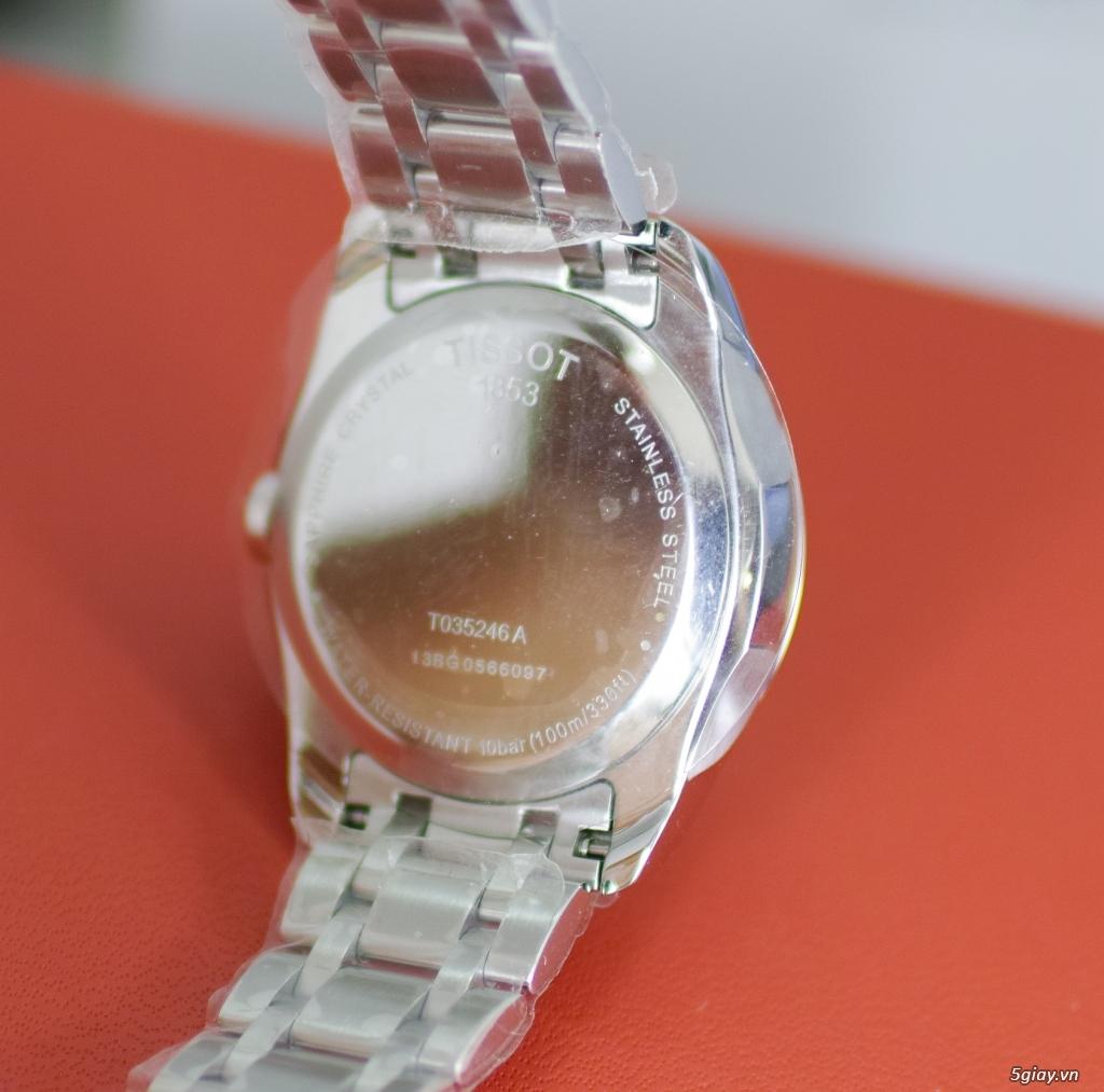 Đồng hồ nữ xách tay chính hãng Seiko,Bulova,Hamilton,MontBlanc,MK,.. - 16