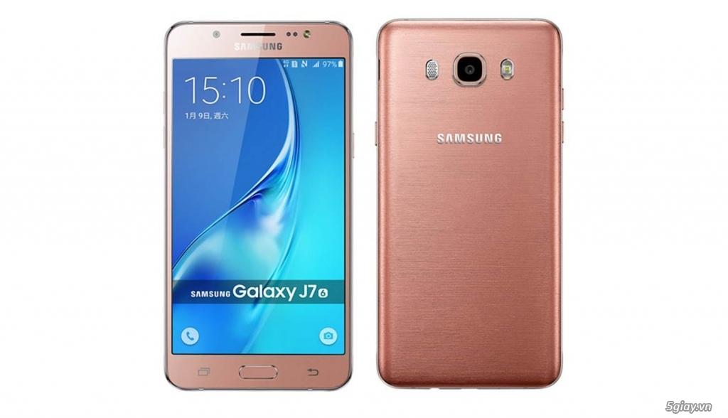 Samsung Galaxy J7 Prime 32GB RAM 3GB – Hãng phân phối chính thức