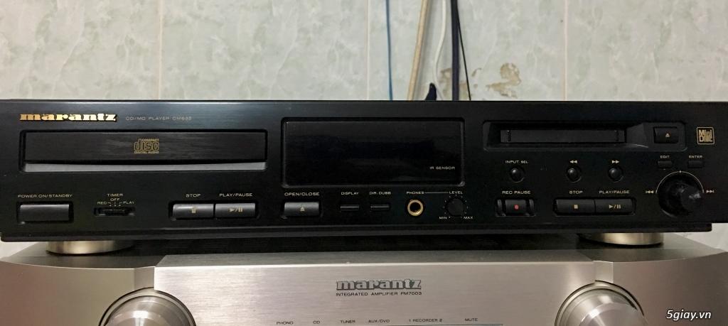 Đồ audio chất lượng tốt - 2