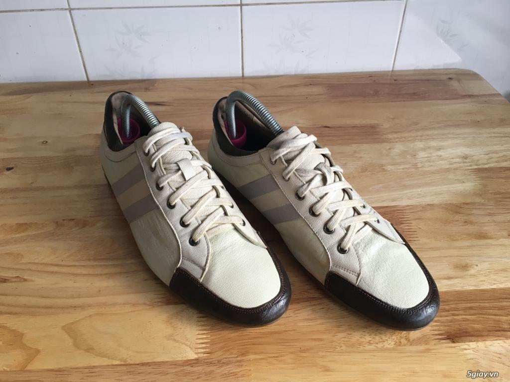 Hàng về GIÀY DR MARTENS FULLBOX, giày da, thể thao nam hàng hiệu - 33