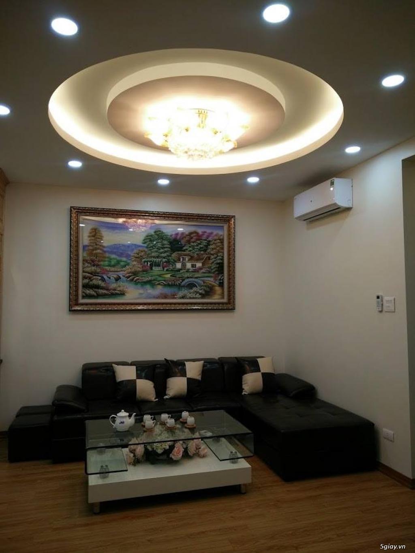 Cần bán căn hộ chung cư CTM số 299 Cầu Giấy. Giá 2.3 tỷ - Hà Nội - Five.vn