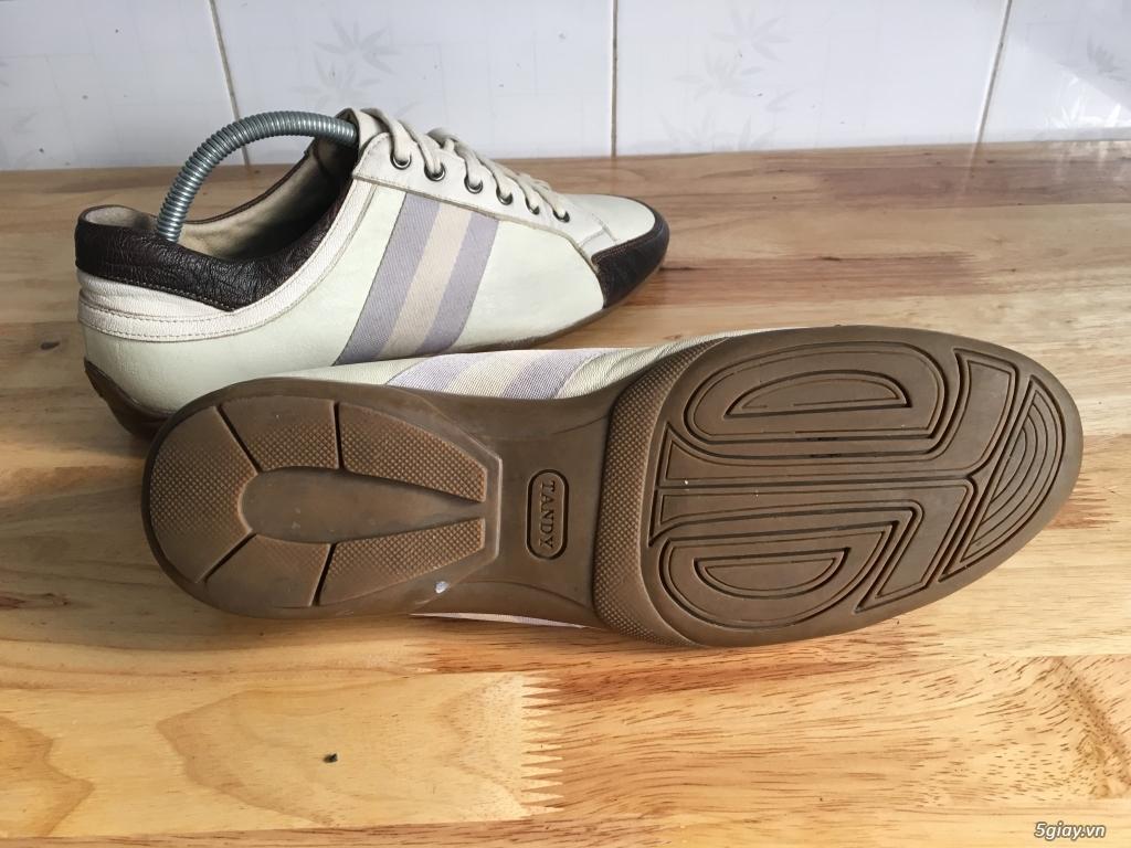Hàng về GIÀY DR MARTENS FULLBOX, giày da, thể thao nam hàng hiệu - 37