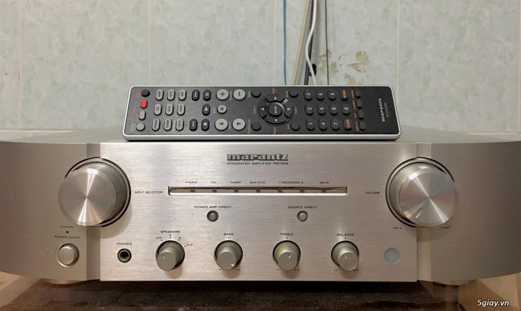 Đồ audio chất lượng tốt - 3