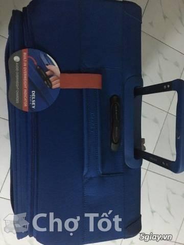 Cần bán 1 vali mới 100% chưa qua sử dụng - 3