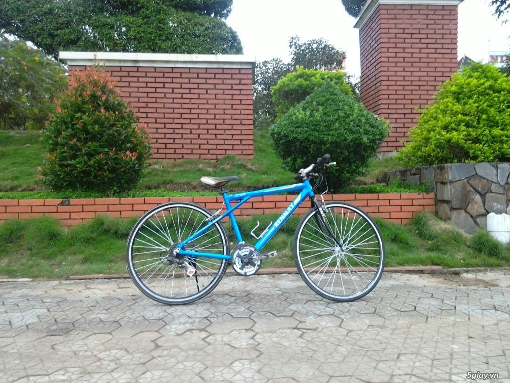 Chuyên Xe đạp Nhật bãi : Touring , Road , Mini , Xếp , MTB..........