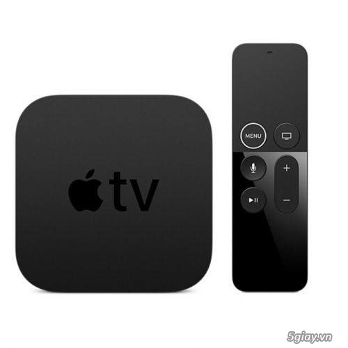 Apple TV 4K - 5