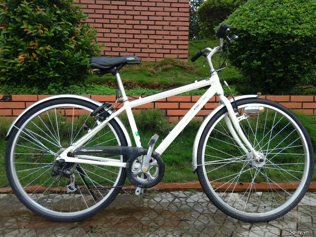 Chuyên Xe đạp Nhật bãi : Touring , Road , Mini , Xếp , MTB.......... - 19