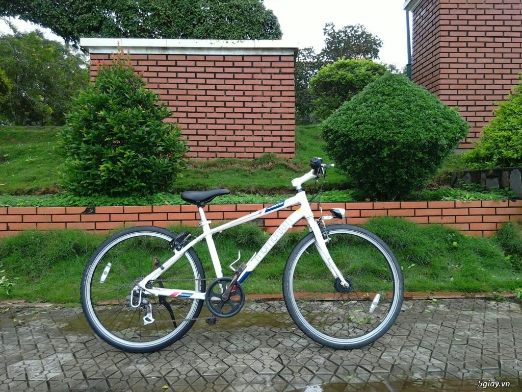 Chuyên Xe đạp Nhật bãi : Touring , Road , Mini , Xếp , MTB.......... - 14