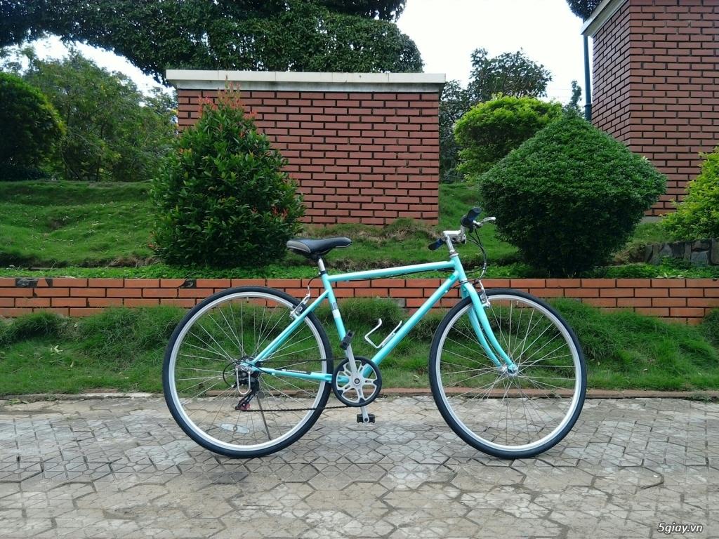 Chuyên Xe đạp Nhật bãi : Touring , Road , Mini , Xếp , MTB.......... - 11