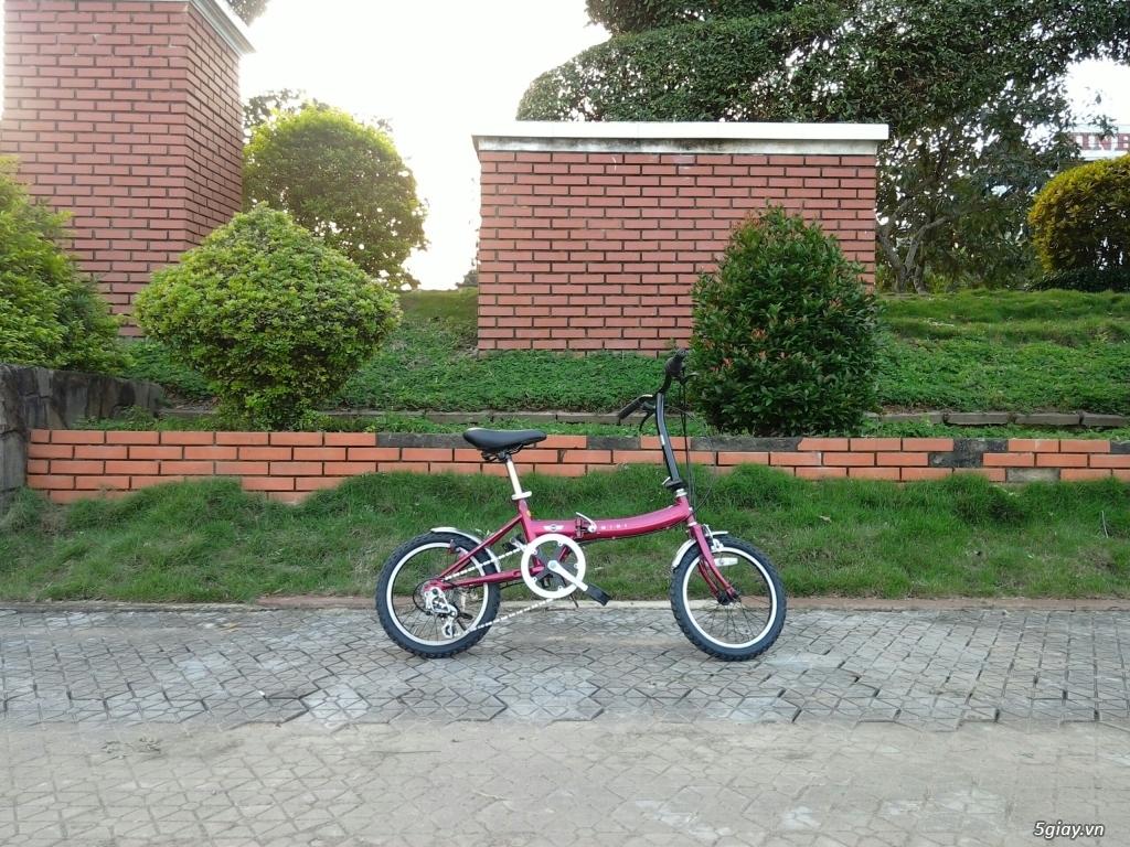 Chuyên Xe đạp Nhật bãi : Touring , Road , Mini , Xếp , MTB.......... - 2
